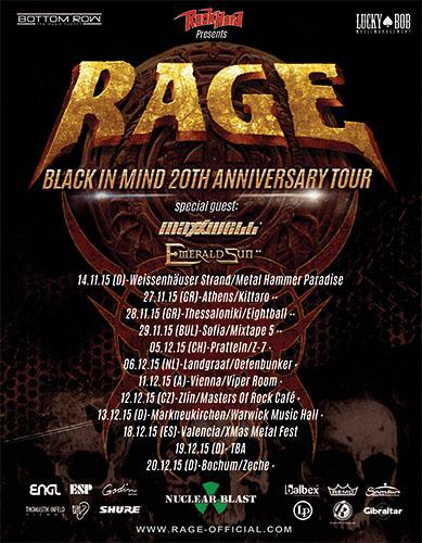 RageTour2015Poster